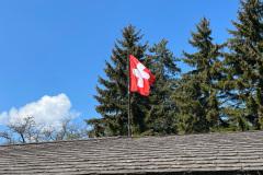 Fahne der Turatzburg