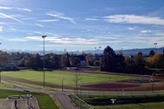 Blick vom OeB nach Süden, November 2013