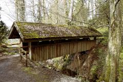 Brücke über den Nebelbach
