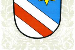Wappen mit Beschreibung
